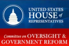Committee on Oversight & Government Reform