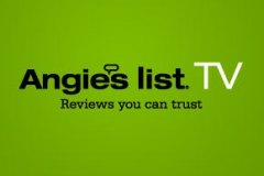 Angie's List TV